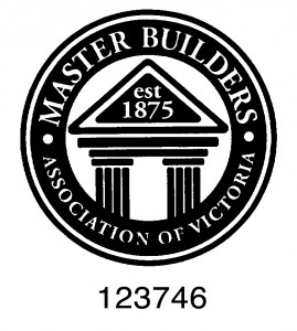 restumping melbourne master builder license