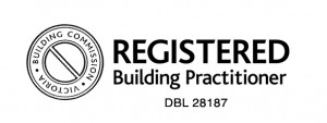 restumping melbourne registered building practitioner license