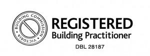 restumping melbourne registered building practitioner license