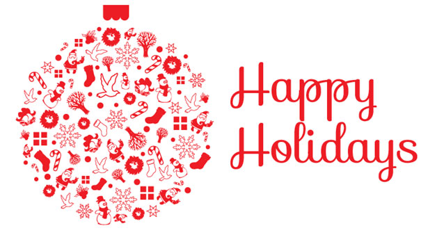 Happy Holidays from Restumping Melbourne!