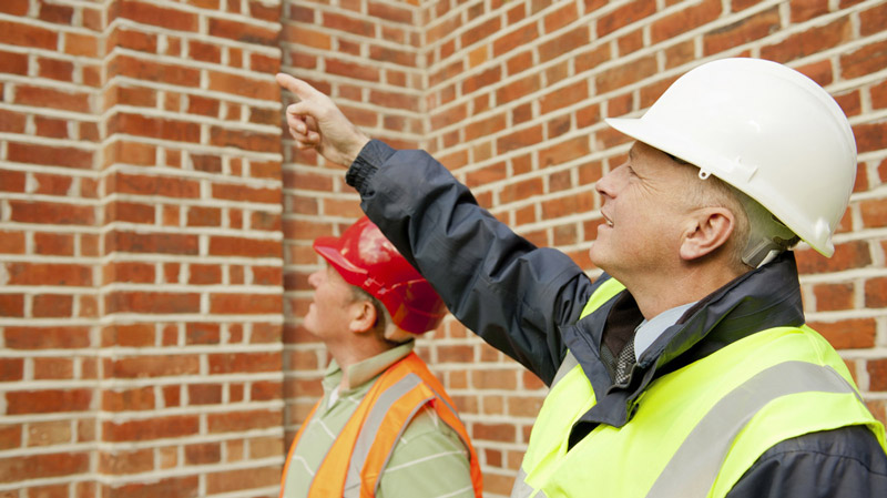 How to Navigate Building Inspections Time