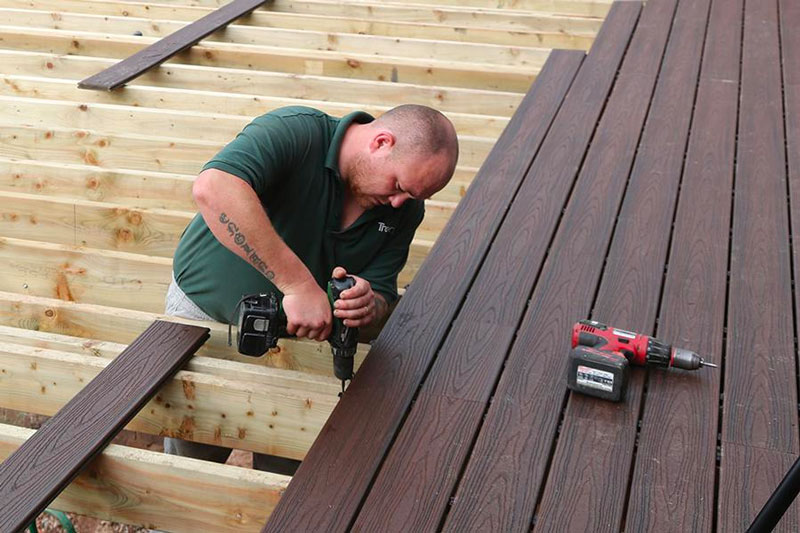 Spotlight on Composite Decking- Part 2