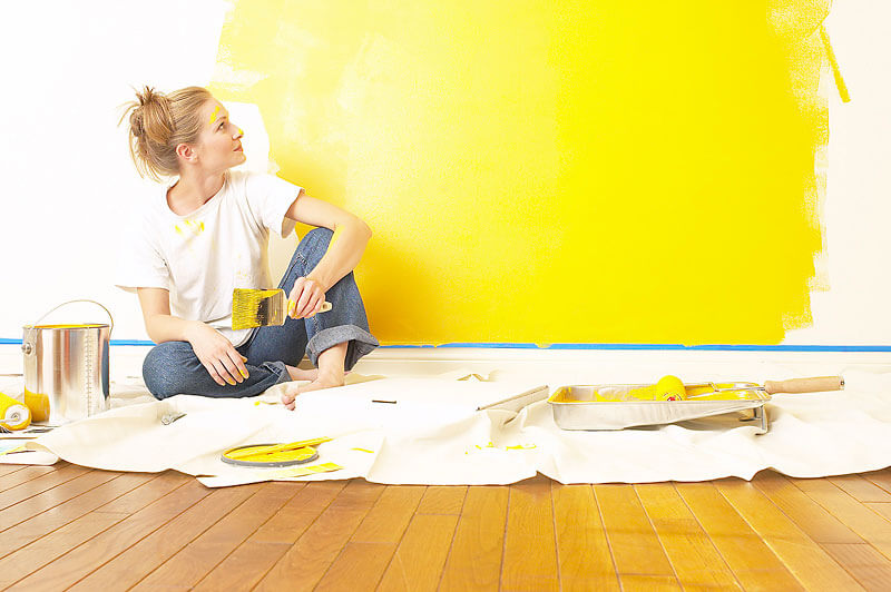Inexpensive Ways to Add Value to Your Home