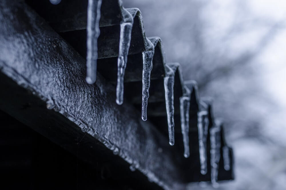 The Sneaky Ways that the Cold Affects Your Home