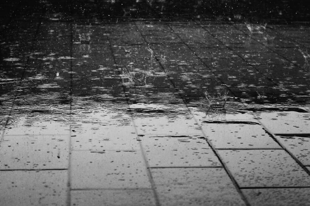 Rain Water and Your Foundation as Seasons Change