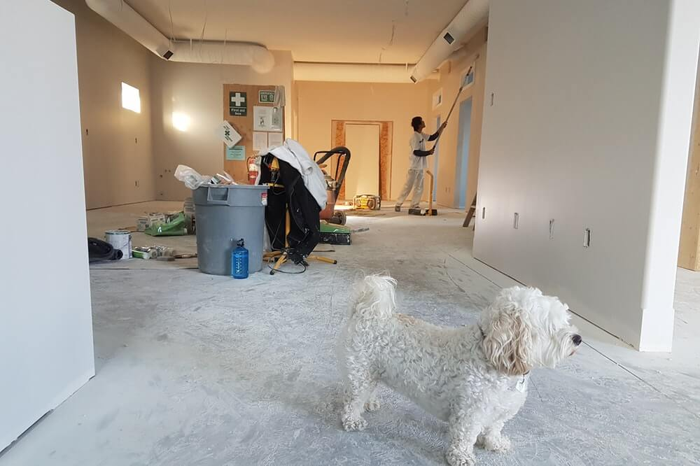 How to Handle Renovations When Times are Uncertain