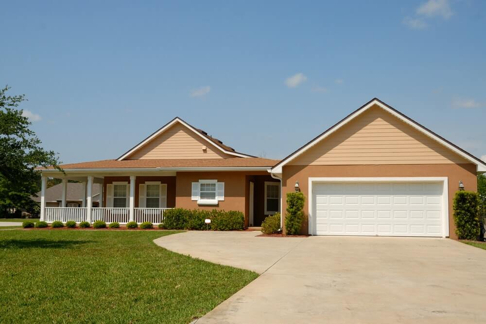 Driveways Versus Garages and How to Care for Both