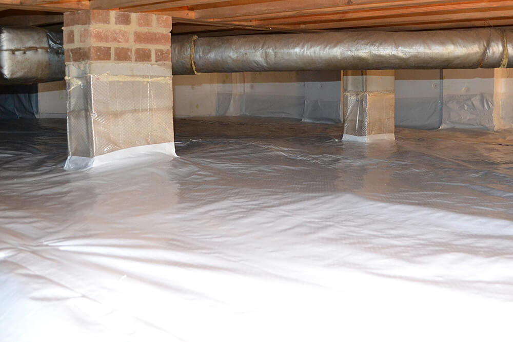 The Importance of Taking Care of Your Crawl Space