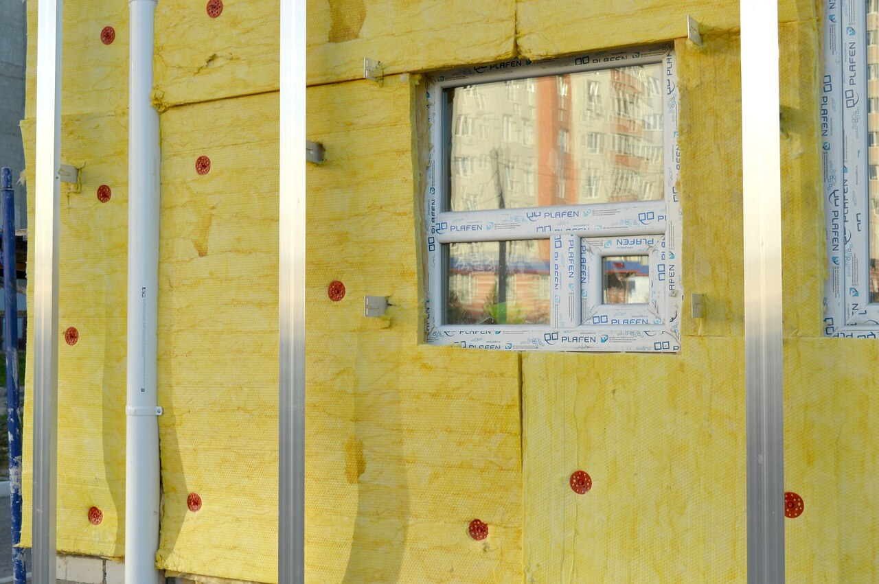 Insulation and Your Foundation